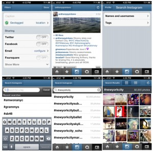 Webcore Nigeria Instagram's new tool allows users to edit photo captions