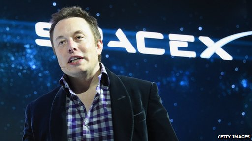 Elon Musk has warned that AI is our biggest existential threat