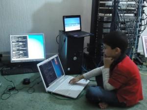 Five-year-old boy passes Microsoft exam - Webcore Nigeria