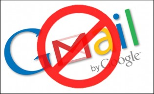 Gmail access appears to be blocked in China