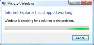 Internet Explorer must die 2015, 2014