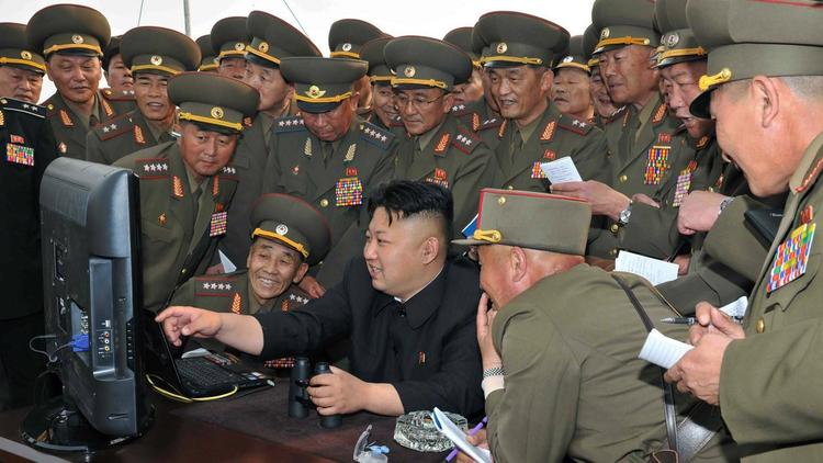 North Korea Hacked? State's Internet Cut