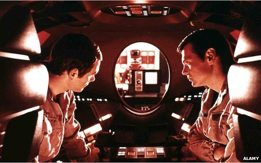 Stanley Kubrick's film 2001 and its murderous computer HAL encapsulate many people's fears of how AI could pose a threat to human