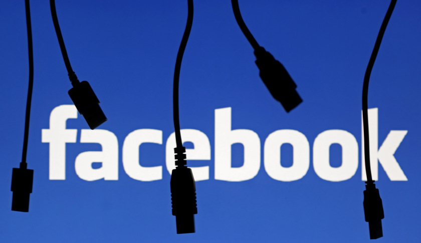 Facebook acquires video startup QuickFire