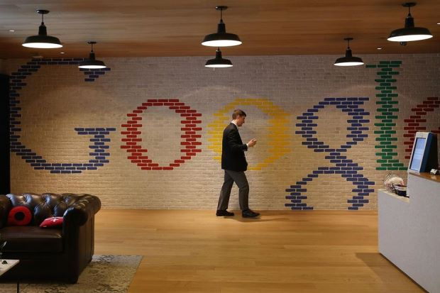 Google loses US search share While Yahoo rises