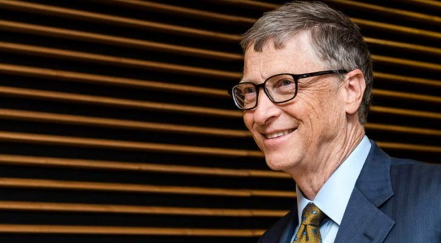 Microsoft's Bill Gates insists AI is a threat