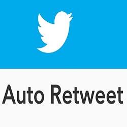 Buy Automatic Twitter Retweet