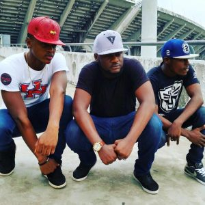 Famous Hip Hop Choreographer in Nigeria
