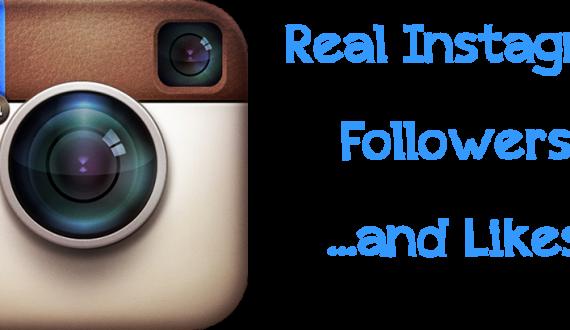 Buy Instagram photo likes or video views in Nigeria