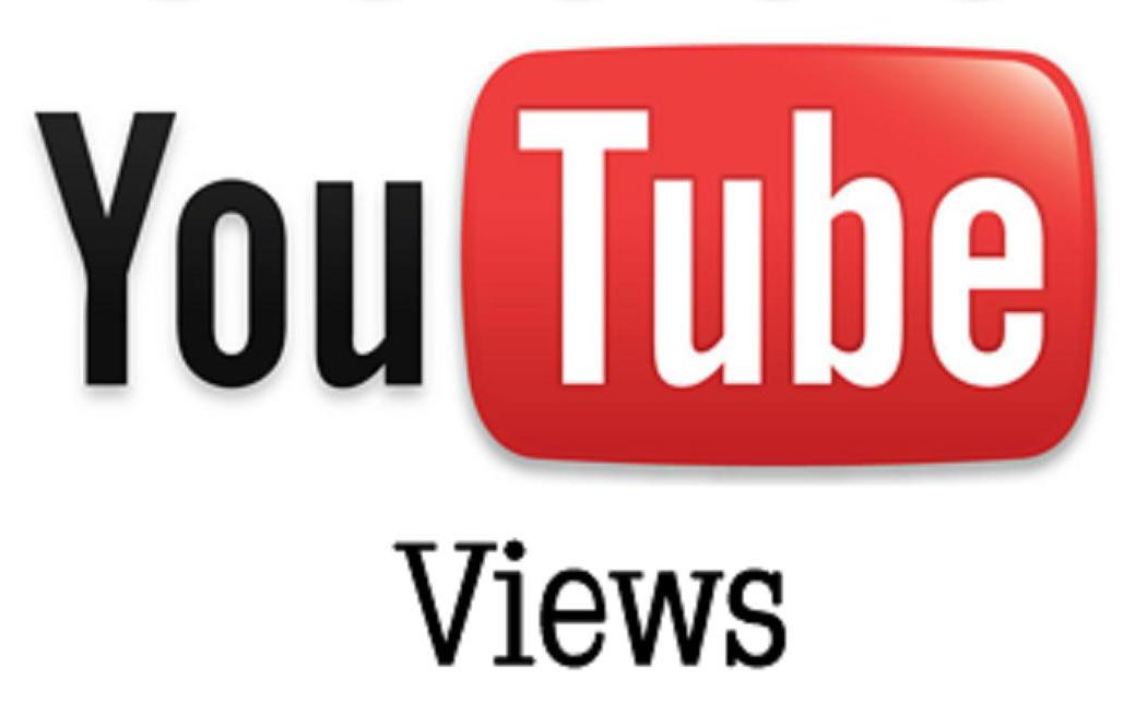Buy 5,000 Youtube Video Views