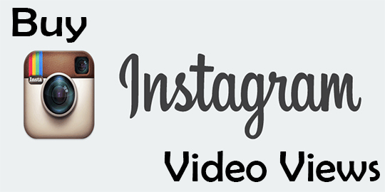 Buy Real Instagram Video views USA America