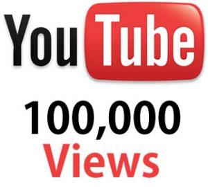 Buy 100000 YouTube Video Views USA America