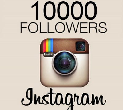 how to get 10k followers on instagram fast