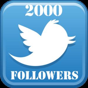 buy 2000 twitter followers in nigeria by webcore nigeria