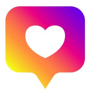 Buy 300 Instagram automatic likes on 50 new posts