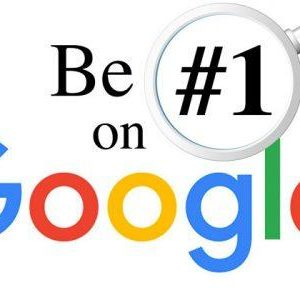 Boost your website ranking to appear on Google 1st page in Nigeria