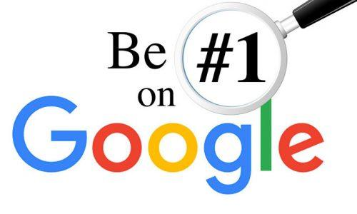 Boost your website ranking to appear on Google 1st page by Webcore Nigeria