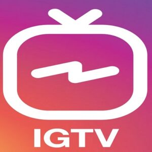 Buy 1000 IGTV Views