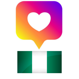 Buy 100 Nigerian Instagram automatic likes on 10 new posts