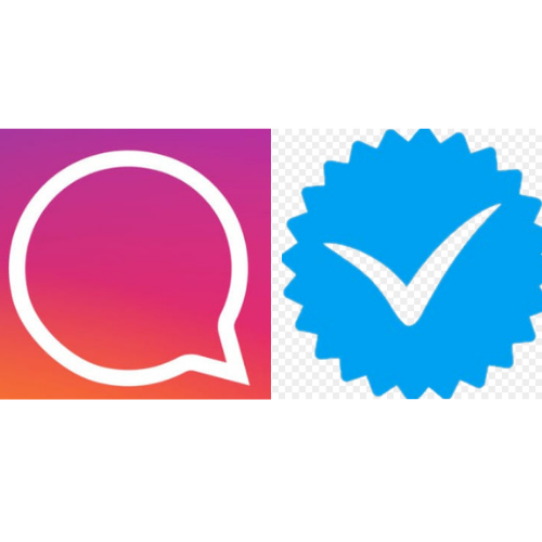 Instagram Comments from VERIFIED accounts by Webcore Nigeria